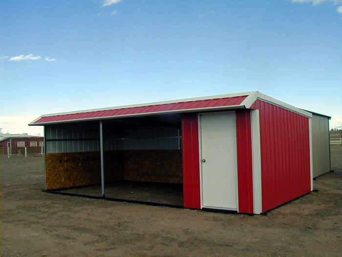 Welcome To Tote A Shed Loafing Sheds